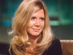 Jilly Cooper 1970s