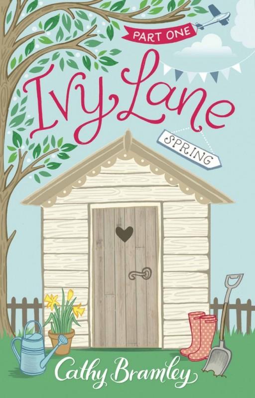 IvyLane Spring Cathy Bramley