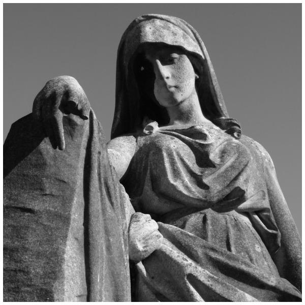 weeping angel victorian