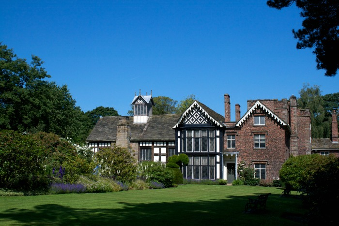 rufford old hall lancashire