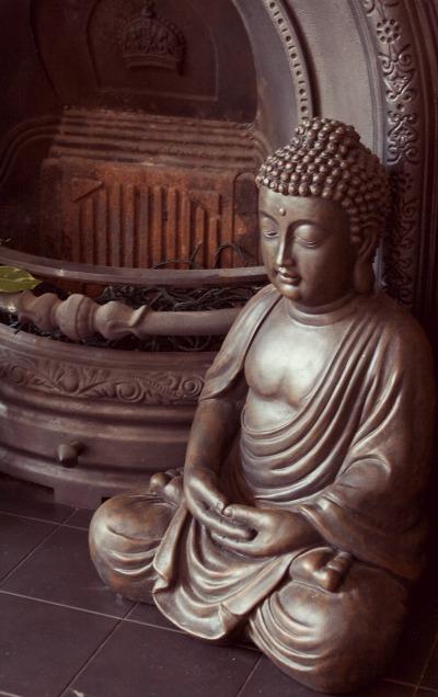 firebuddha