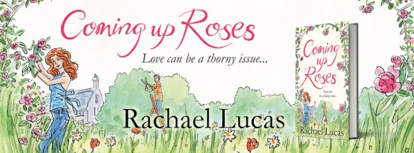 coming up roses rachael lucas