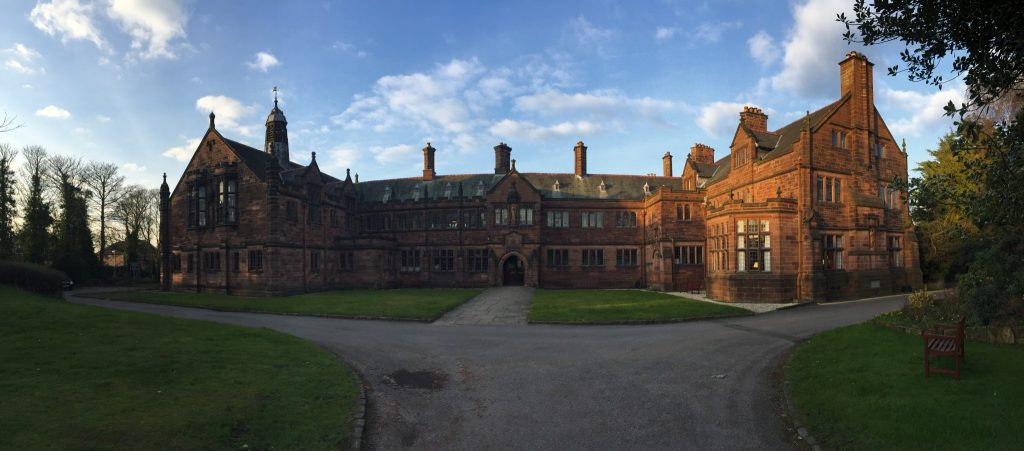 writing retreats gladstones library