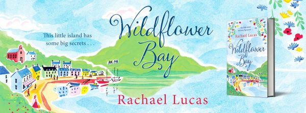 wildflower bay rachael lucas
