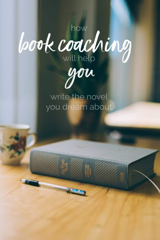 book coaching author coaching write a book